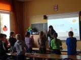 Lekcje języka chińskiego w PSP 24 w Opolu (3/5)