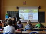 Lekcje języka chińskiego w PSP 24 w Opolu (4/5)
