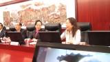 Rada Naukowa Instytutu Konfucjusza 2013r (2/4)