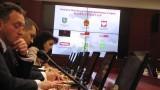 Rada Naukowa Instytutu Konfucjusza 2013r (3/4)