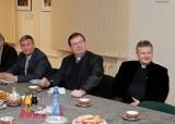 <strong>Rektorzy Wrocławia, Opola, Częstochowy i Zielonej Góry obradowali na Politechnice Opolskiej</strong> (5/6)