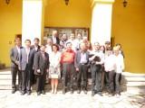 <strong>Międzynarodowe spotkanie dyrektorów Instytutów Konfucjusza z Polski, Czech oraz Słowacji - Rogów 2010</strong> (2/10)