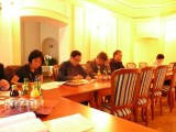 <strong>Międzynarodowe spotkanie dyrektorów Instytutów Konfucjusza z Polski, Czech oraz Słowacji - Rogów 2010</strong> (3/10)