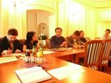 <strong>Międzynarodowe spotkanie dyrektorów Instytutów Konfucjusza z Polski, Czech oraz Słowacji - Rogów 2010</strong> (4/10)