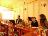 <strong>Międzynarodowe spotkanie dyrektorów Instytutów Konfucjusza z Polski, Czech oraz Słowacji - Rogów 2010</strong> (5/10)