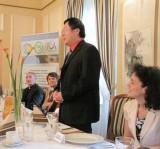<strong>Międzynarodowe spotkanie dyrektorów Instytutów Konfucjusza z Polski, Czech oraz Słowacji - Rogów 2010</strong> (7/10)