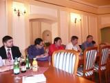 <strong>Międzynarodowe spotkanie dyrektorów Instytutów Konfucjusza z Polski, Czech oraz Słowacji - Rogów 2010</strong> (8/10)