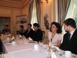 <strong>Międzynarodowe spotkanie dyrektorów Instytutów Konfucjusza z Polski, Czech oraz Słowacji - Rogów 2010</strong> (10/10)