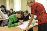 Zajęcia z języka chińskiego dla uczniów Publicznej Szkoły Podstawowej nr 14 z Opola (2/4)