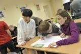Zajęcia z języka chińskiego dla uczniów Publicznej Szkoły Podstawowej nr 14 z Opola (4/4)