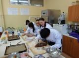 Warsztaty kulinarne w Zespole Szkół Zawodowych nr 4 w Opolu (4/6)