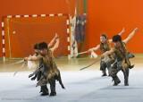 <strong>Pokaz Kung fu</strong> (4/13)