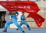 <strong>Pokaz Kung fu</strong> (6/13)