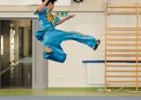 <strong>Pokaz Kung fu</strong> (7/13)