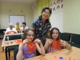 <strong>Warsztaty chińskich wycinanek</strong> (5/10)